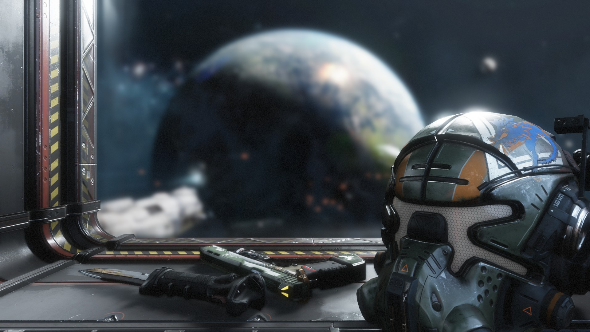 Epic Titan Fall Wallpaper Titanfall 2 Review Please Don T Ignore It Because Of