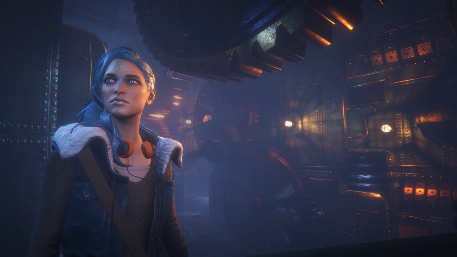 3d Wallpaper Ios 6 Dreamfall Chapters Gets New Video That Introduces