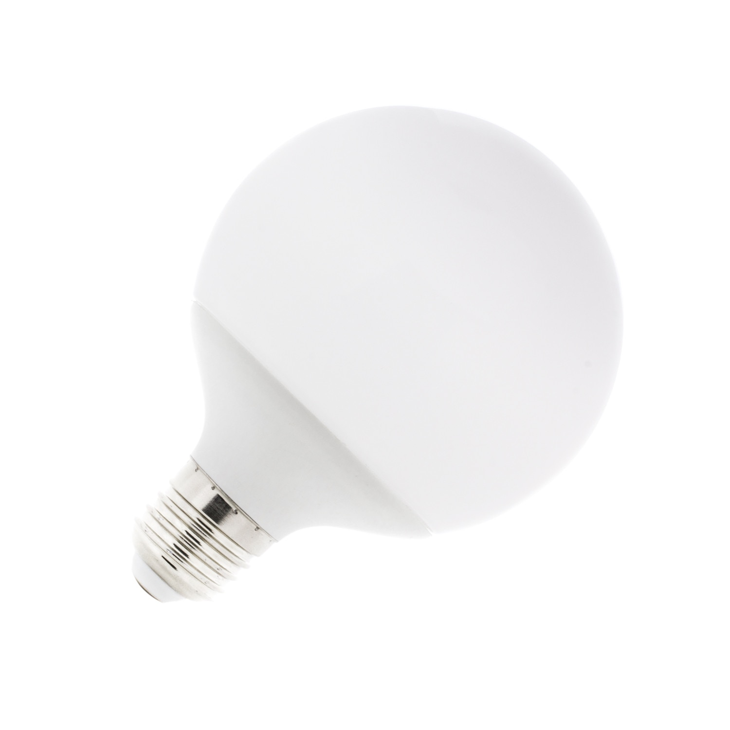 Valor Lamparas Led Bombilla Led E27 G95 15w Efectoled