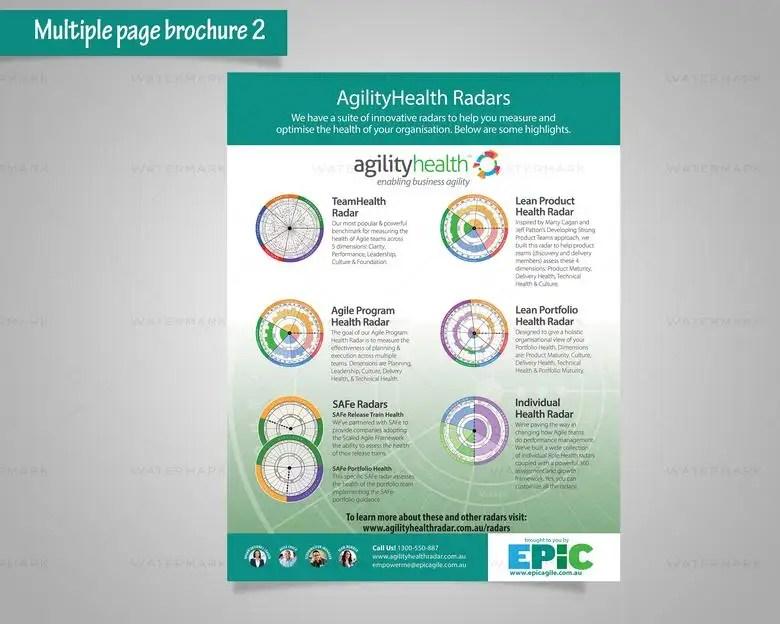 Brochure Designs Freelancer