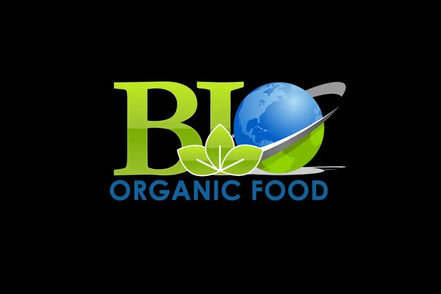 Entry #214 by expromedia for Logo design for Bio Organic Food
