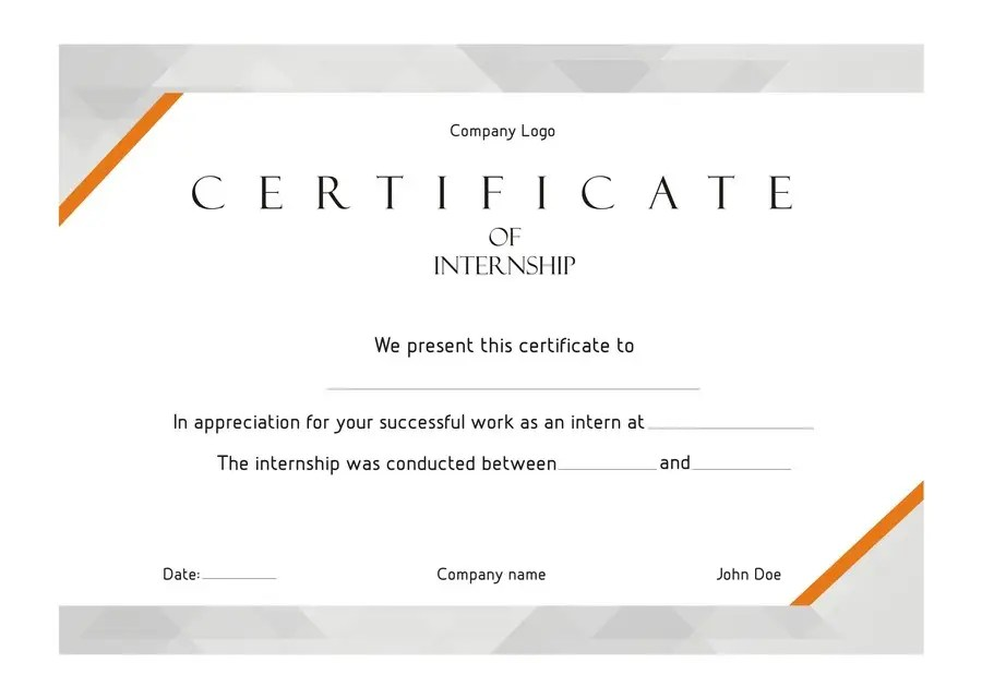 54152d8a6f77e_thumb900jpg (900×641) Internship Certificates - simple contract agreement