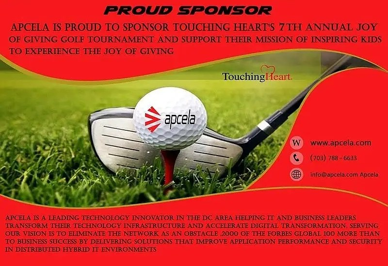 Entry #31 by AstroDude for Design Sponsor Ad for Golf Tournament
