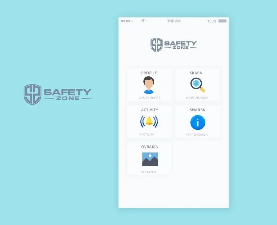 Entry #3 by nikhiltank35 for APP UI Design Android/Ios Freelancer