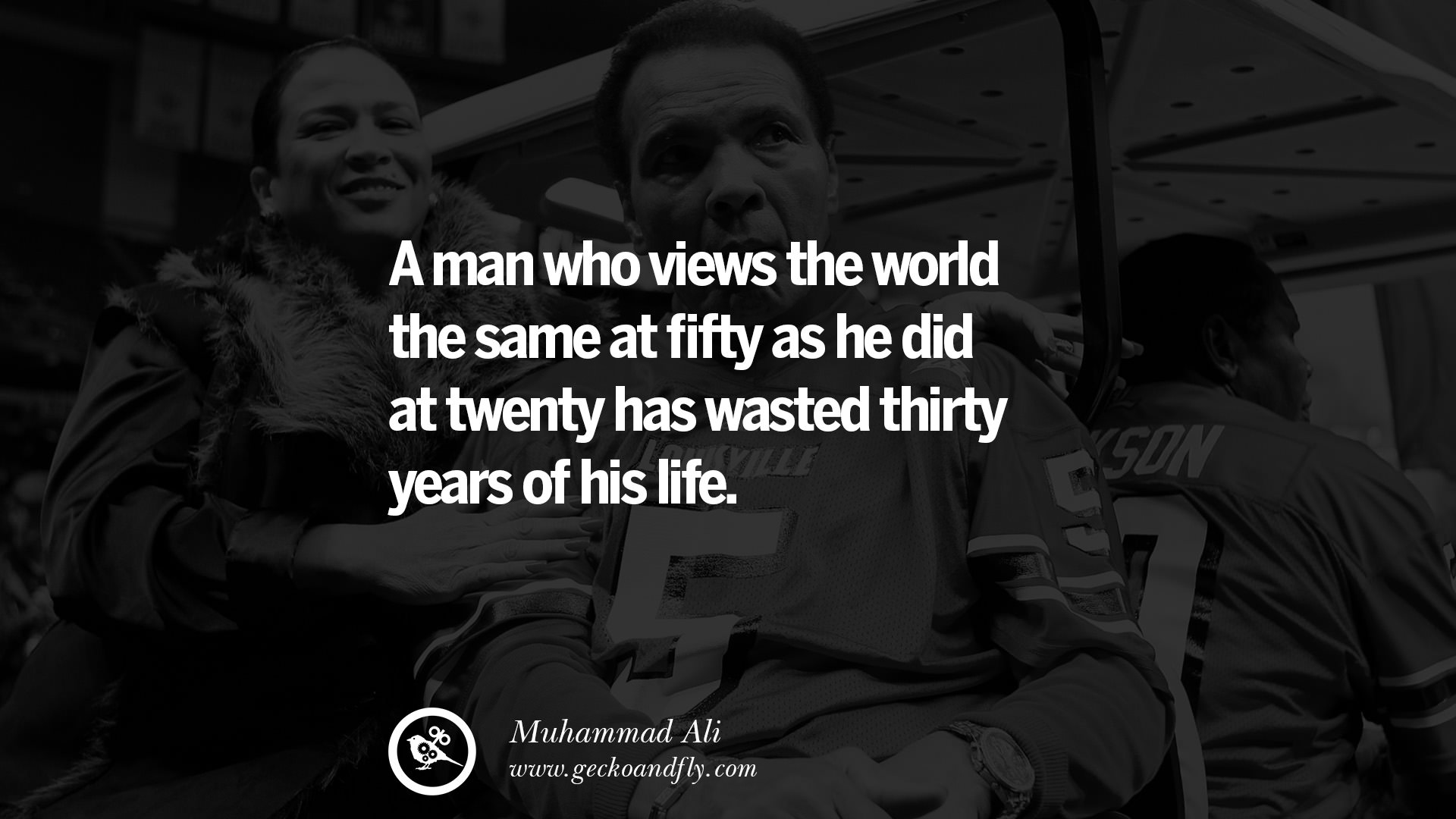Love Attitude Quotes Wallpaper 17 Muhammad Ali Quotes That Every Muslims Can Take Heart With