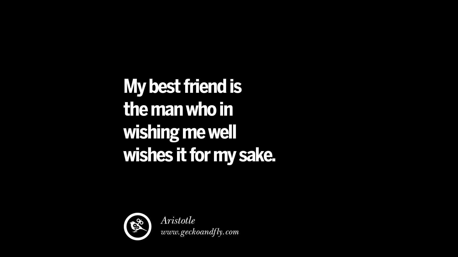 Life Is A Gift Quotes Wallpaper 20 Amazing Quotes About Friendship Love And Friends