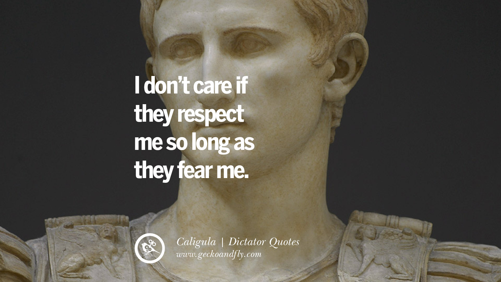 Napoleon Bonaparte Quote Wallpaper 10 Famous Quotes By Some Of The World S Worst Dictators