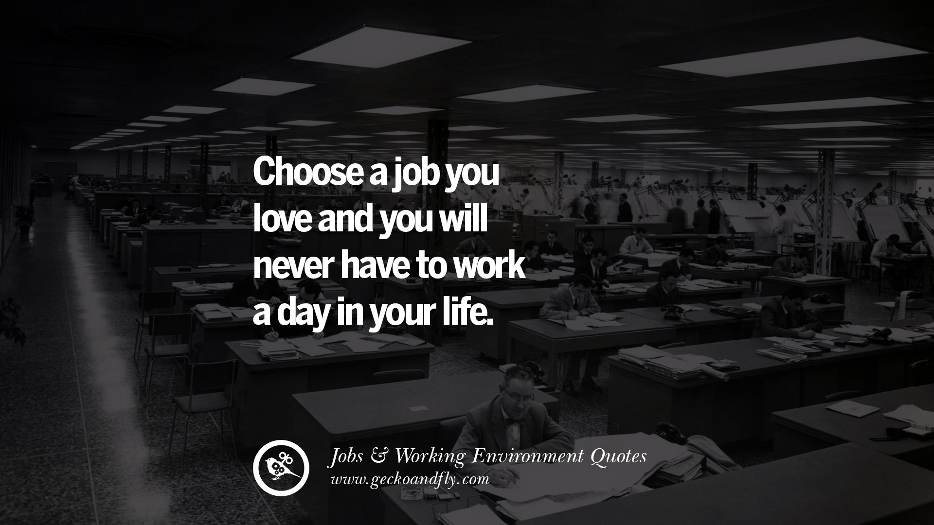 Motivational Life Quotes Wallpapers 20 Quotes On Office Job Occupation Working Environment