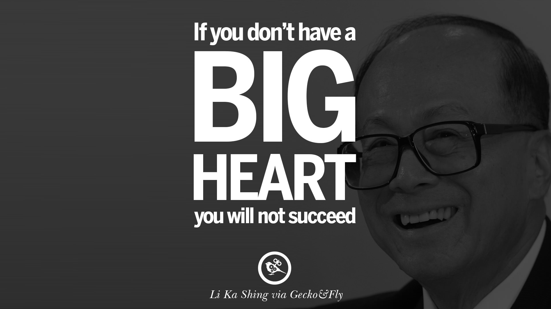 Businessman Quotes Wallpaper 12 Inspiring Li Ka Shing Life Lessons And Business Quotes