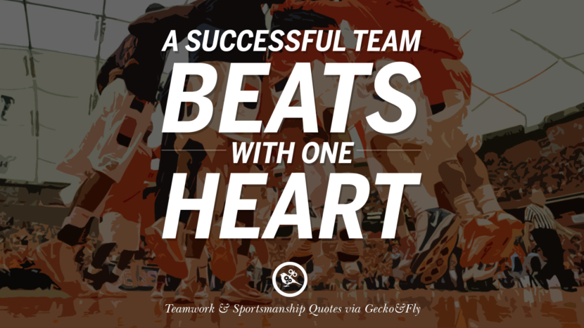 Wallpaper Volleyball Quotes 50 Inspirational Quotes About Teamwork And Sportsmanship