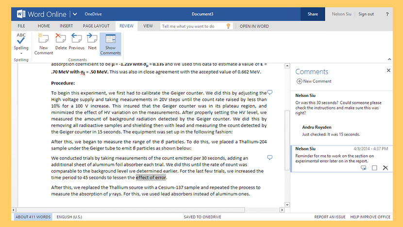 5 Free Open Source Microsoft Office Suite And Word Alternatives