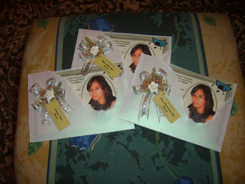 tarjetas de graduacion gratis xv-gimnazija