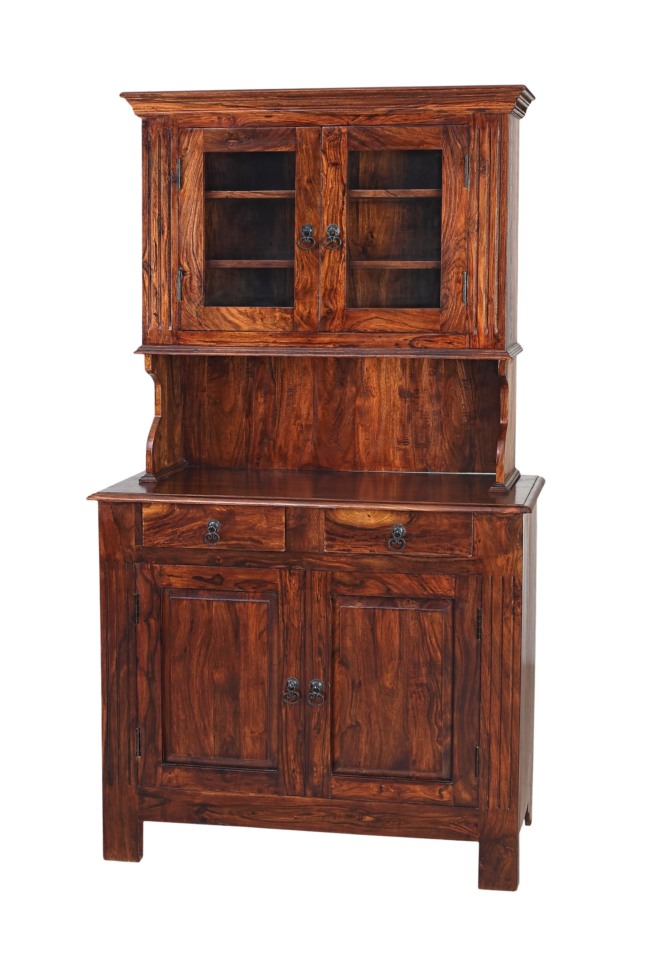 What Are Hoosier Cabinets