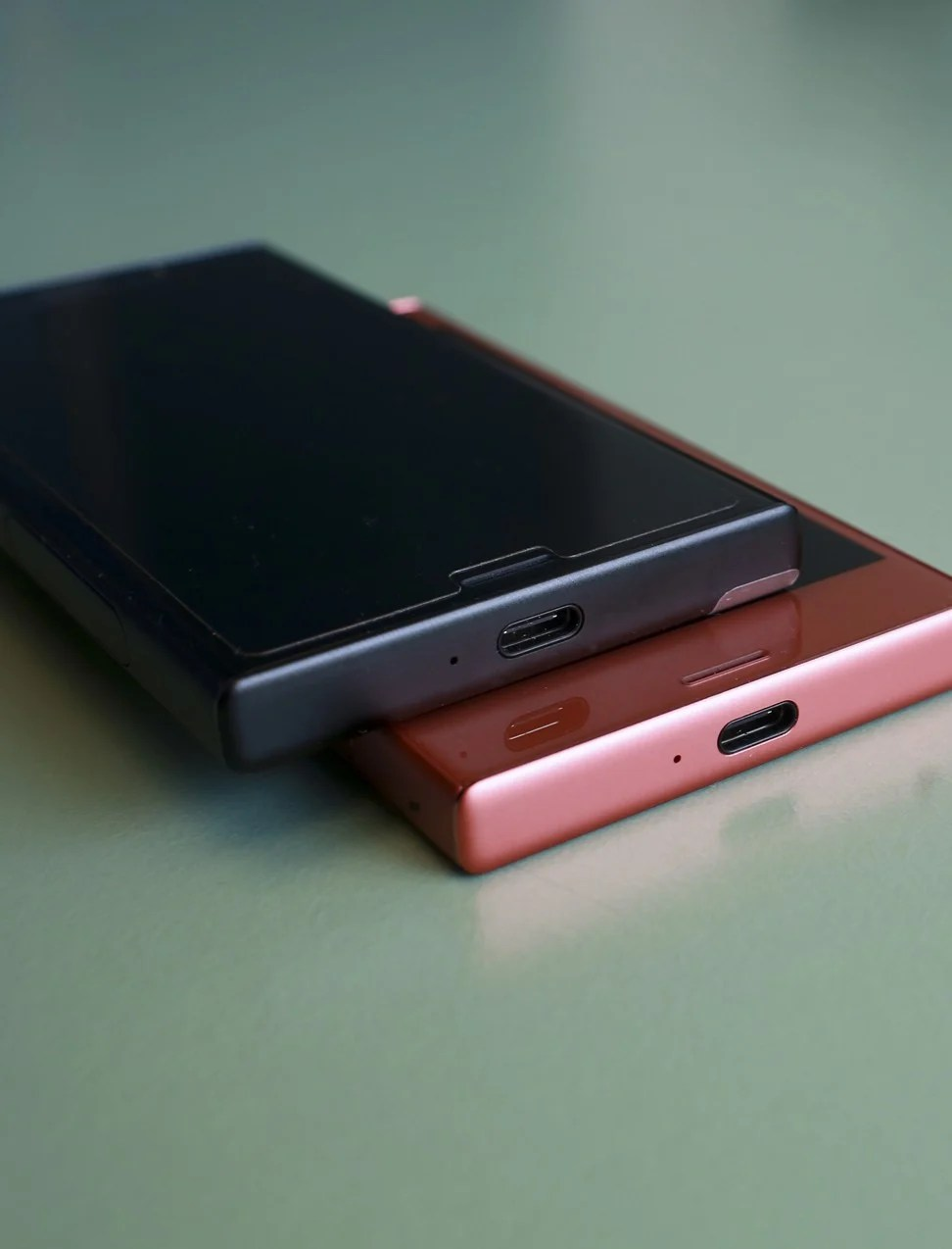 Sony Xz1 Compact System Update Sony Xperia Xz1 Compact Review Worthy Successor To Z5 And