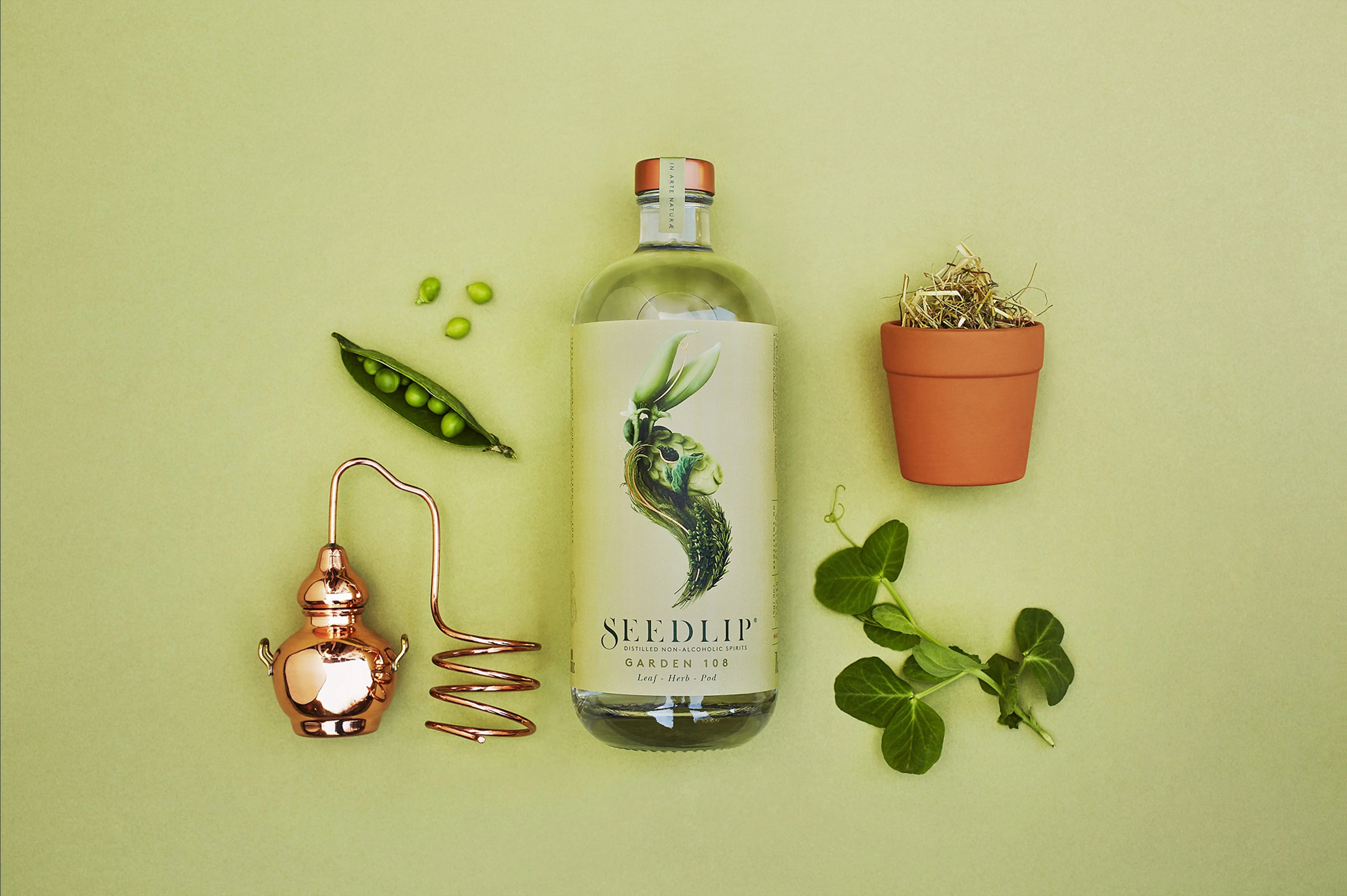 Arte Dekor Blanca Bar White Would You Pay 325 For A Non Alcoholic Spirit Seedlip Hopes You