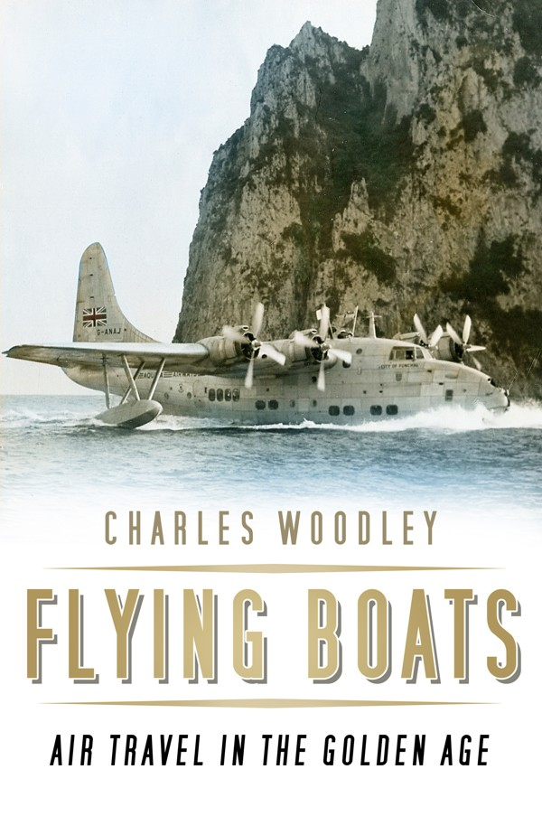 Opinion All-male cabin crews and flying boats \u2013 the golden age of