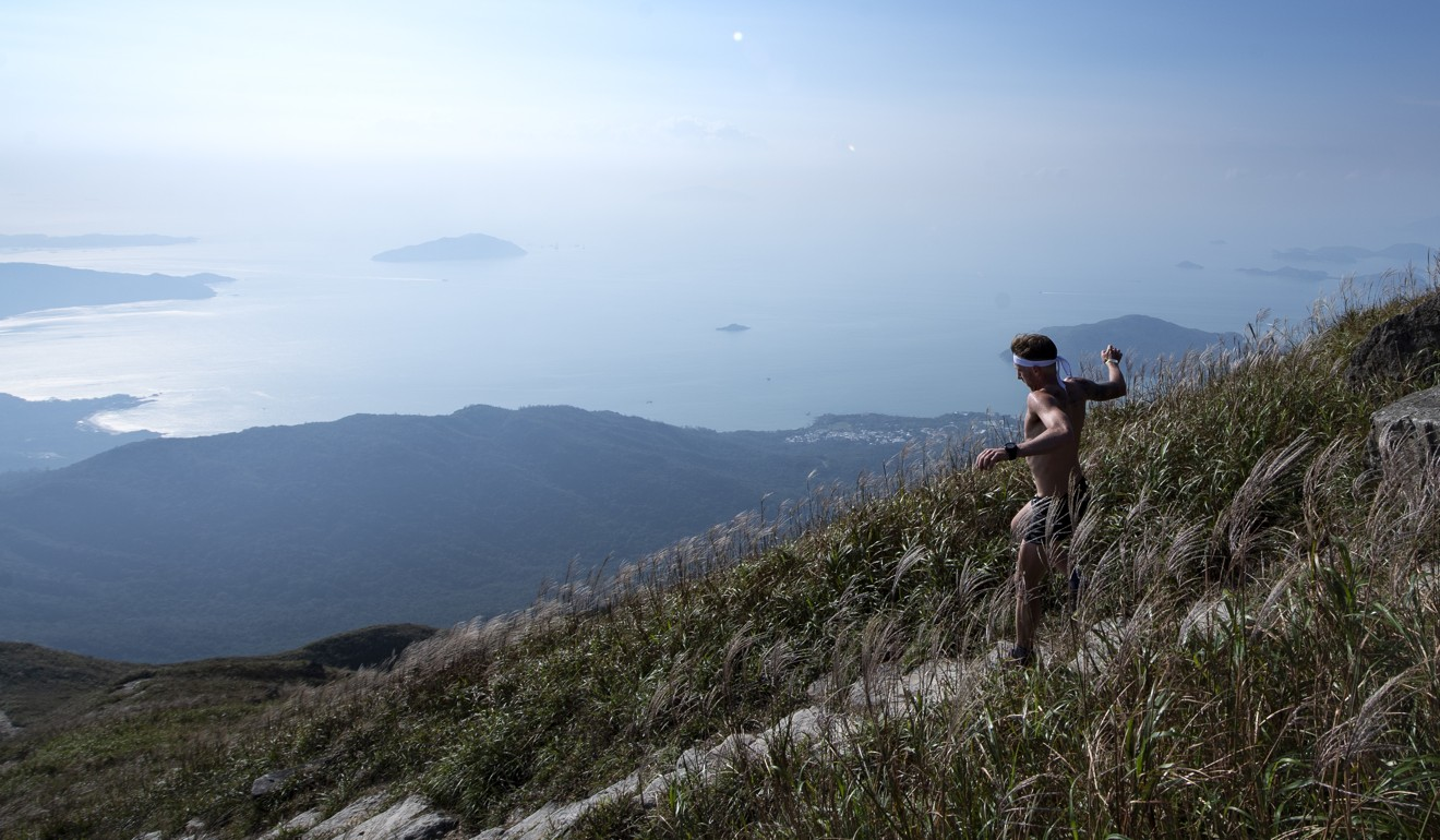 Lantau 2 Peaks Trail Runner Rescued By Helicopter On