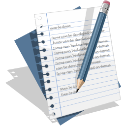 Greenfoot Document Edit Resume Text Write Icon Icon Search Engine