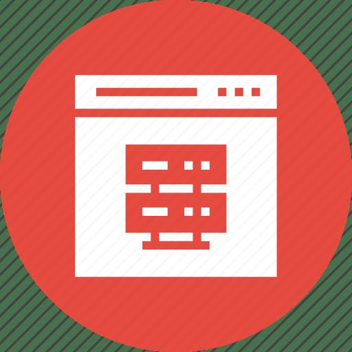 host, hosting, server, web icon 호스트 호스팅 됨, 호스팅, 서버, 웹 아이콘 - 웹