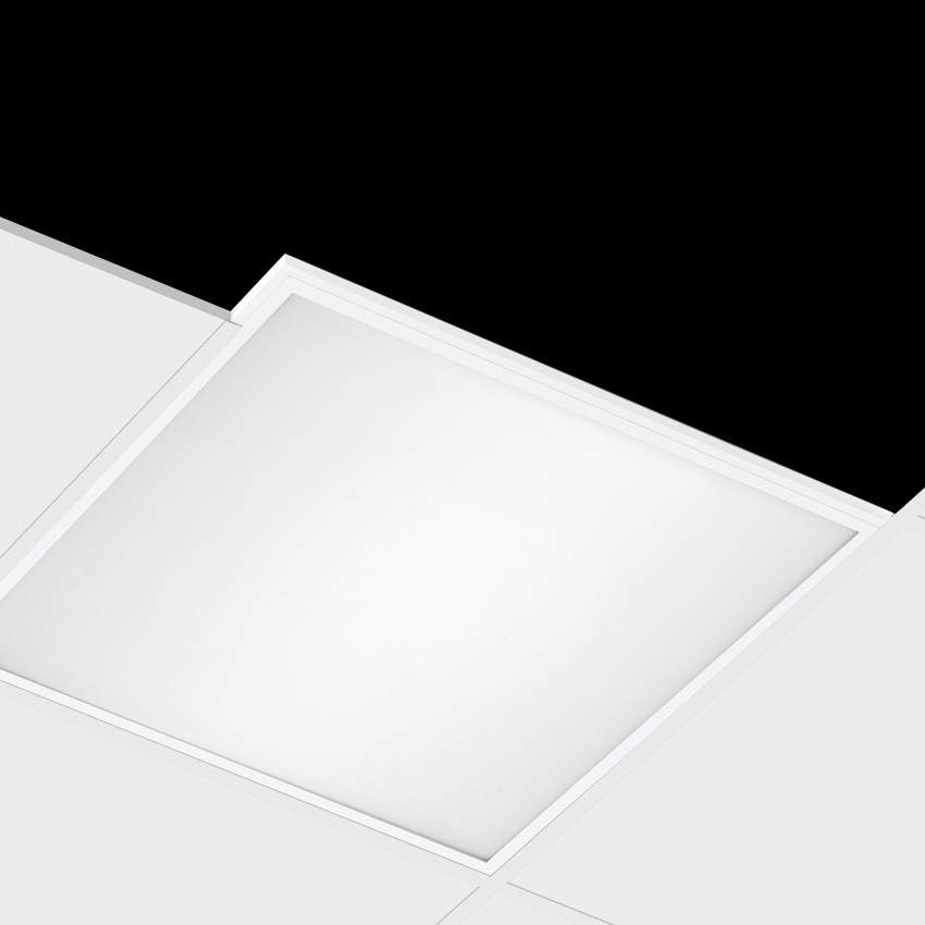 Led Panel 60x60 Panneau Led Slim 60x60cm 40w 4000lm (ugr17) Lifud - Ledkia