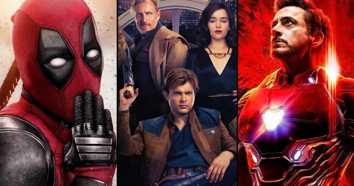 Predicting 2018\u0027s Biggest Summer Movies at the Box Office