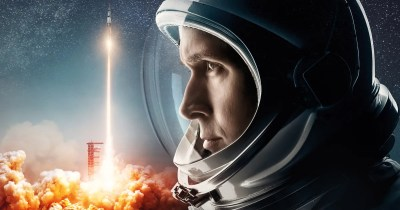 First Man Review: A Riveting & Intimate Portrayal of an American Icon