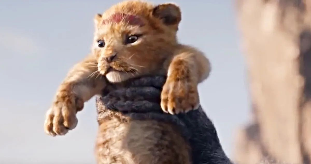 lion king movie near me