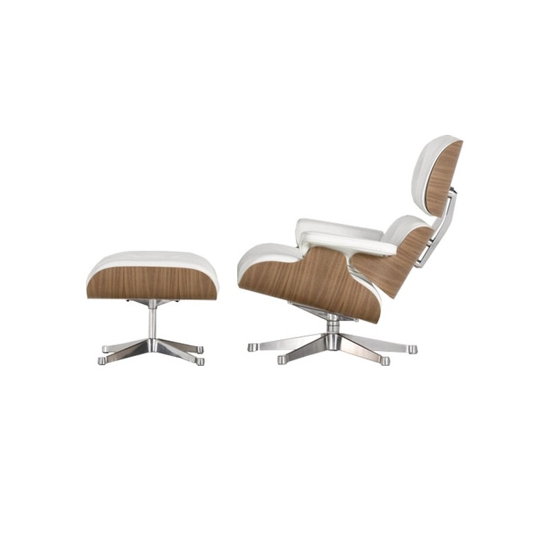 James Eames Lounge Chair James Eames Schaukelstuhl