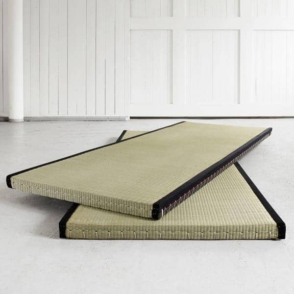 Sommier Futon Tatami: The Traditional Japanese Bed Base For Your Futon