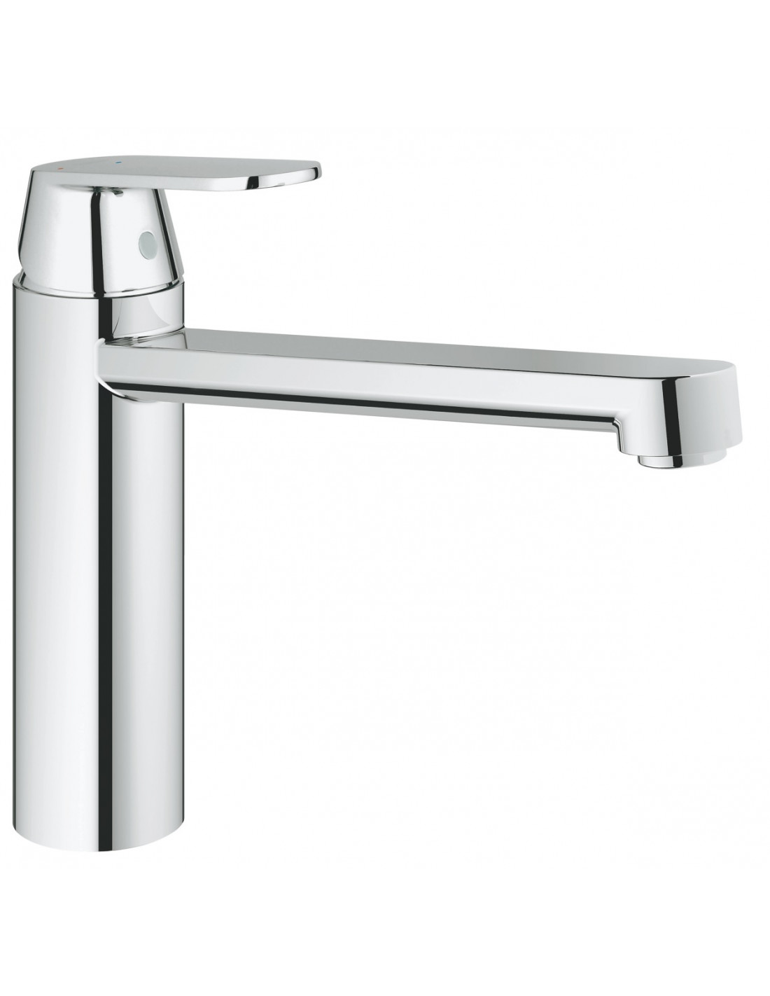 Mitigeur Grohe Evier Grohe Mitigeur évier Eurosmart Cosmopolitain 30199000