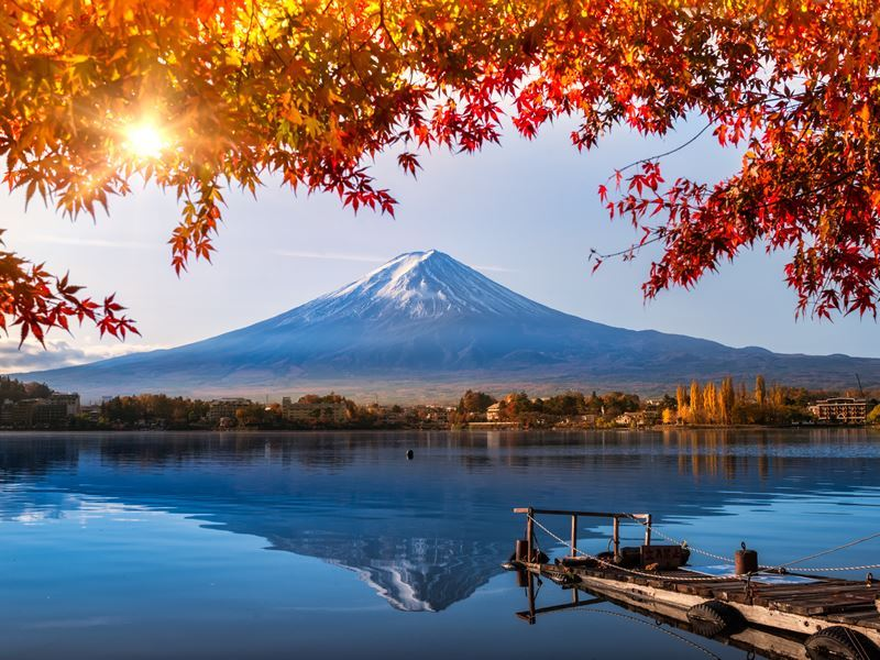 American Wallpaper Fall River Where To Best Experience Japan S Autumn Foliage Far East