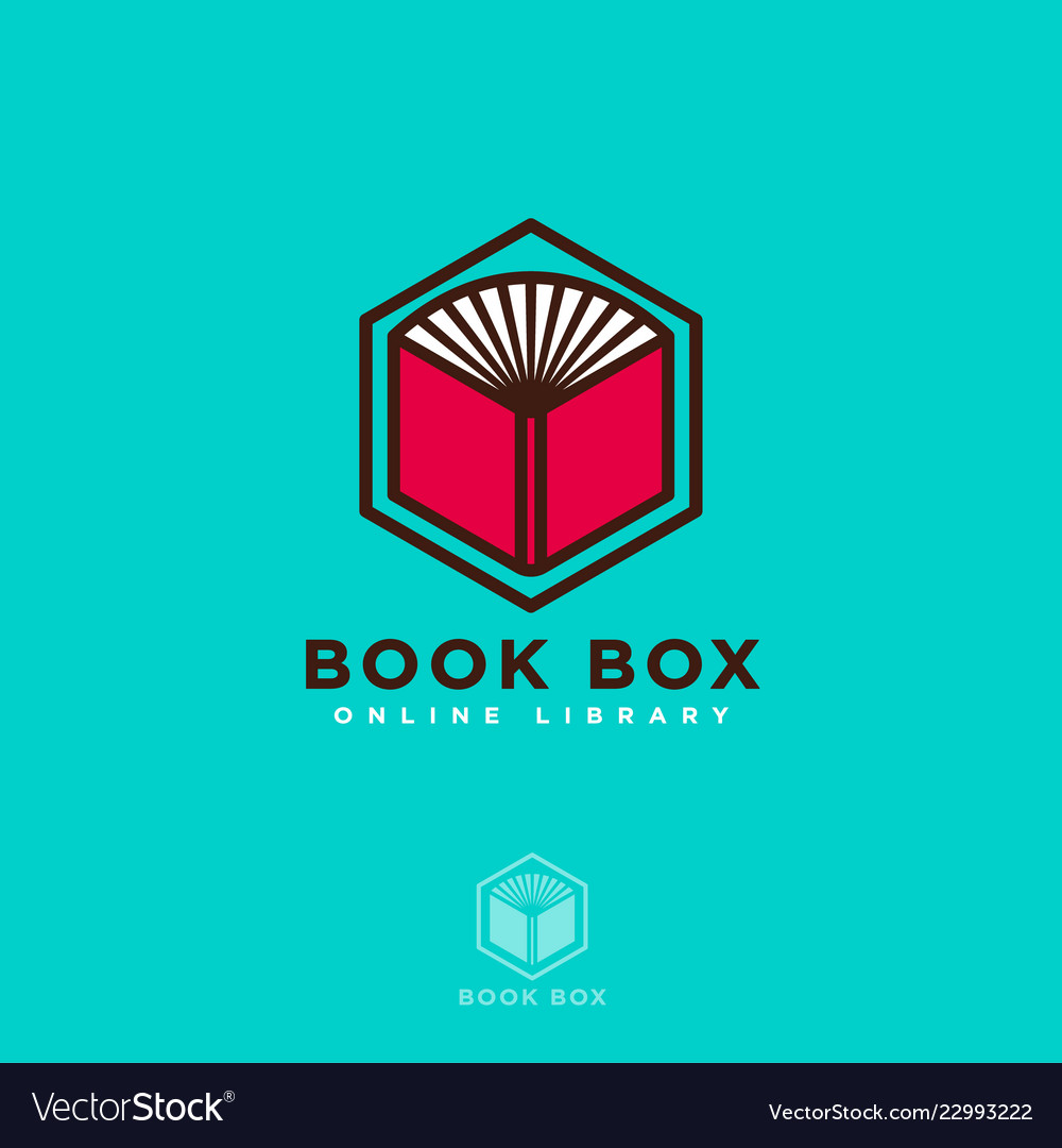 Read The Book Online Book Box Logo Online Read Digital Library