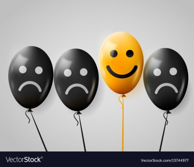 Sad-face-behind-happy-face-images - Best Wallpapers Cloud