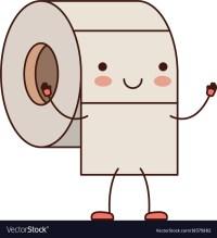 Animated Toilet Paper Roll - Interior Design & Decorating ...