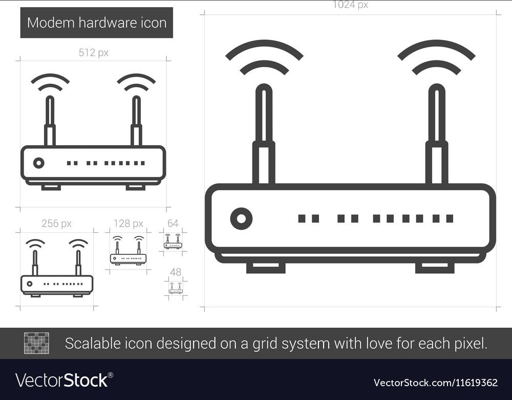 Icon Modem Diagram Wiring Diagram