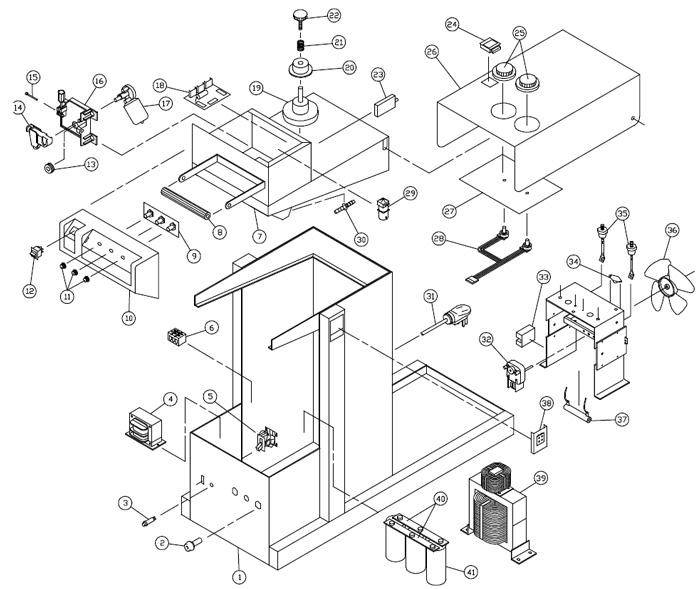 Dayton Welder Diagram Better Wiring Diagram Online
