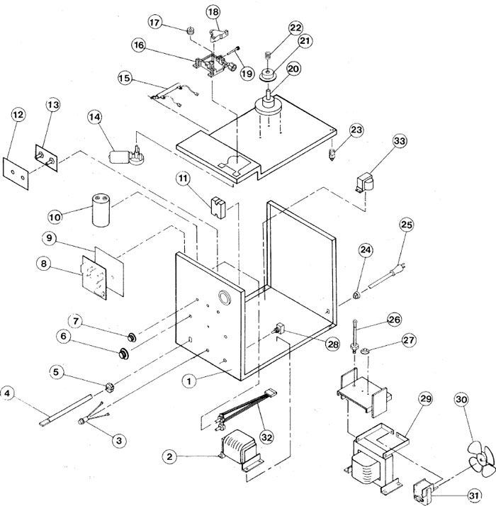 circuit board recycling equipment circuit board recycling machine