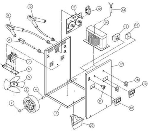 115 volt motor wiring diagram cw