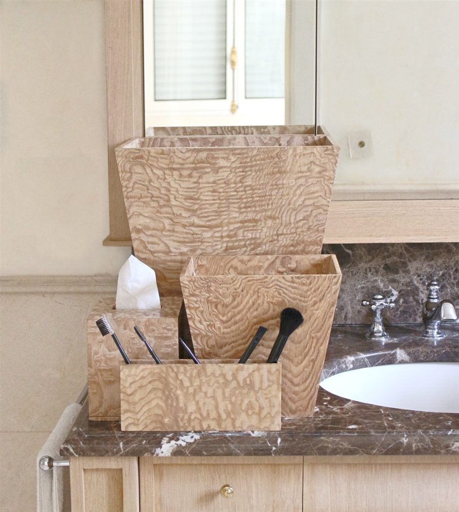 Bathroom Accessories Japanese Tamo Ash Exclusive Creations Luxury Bathroom Accessories Sets