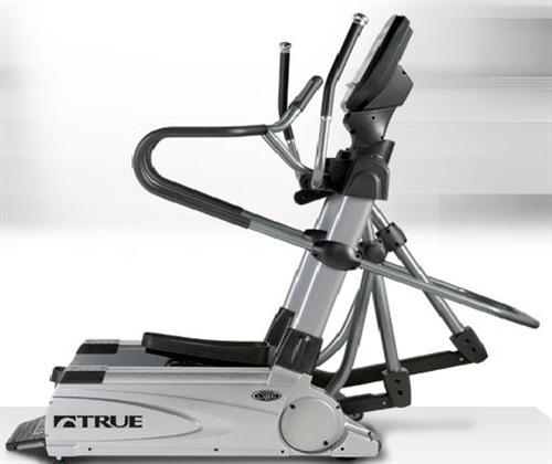 True Fitness Cs800 Elliptical Fitness Superstore