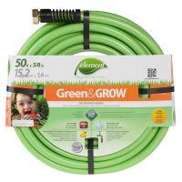 "Eco-Friendly, Lead-Free 50-Foot 5/8"" Garden Hose Element ..."