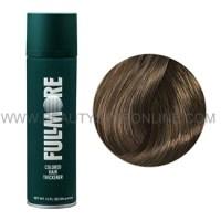Fullmore Medium Brown Colored Hair Thickener Spray ...