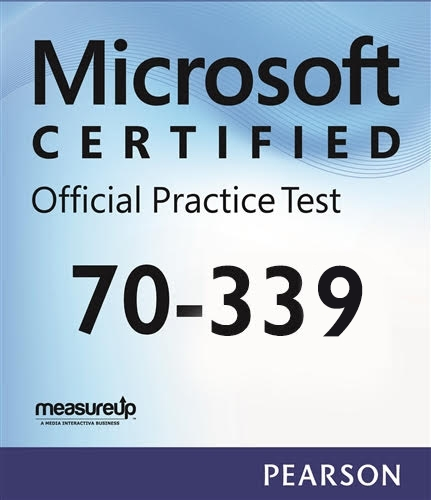 70-339 Managing Microsoft SharePoint Server 2016 Microsoft Official - microsoft sharepoint
