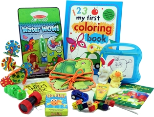 Activity Bags We Ve Packed The Fun For You The Bag Is
