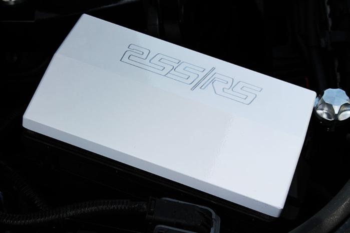 Custom Camaro Fuse Box Electrical Circuit Electrical Wiring Diagram