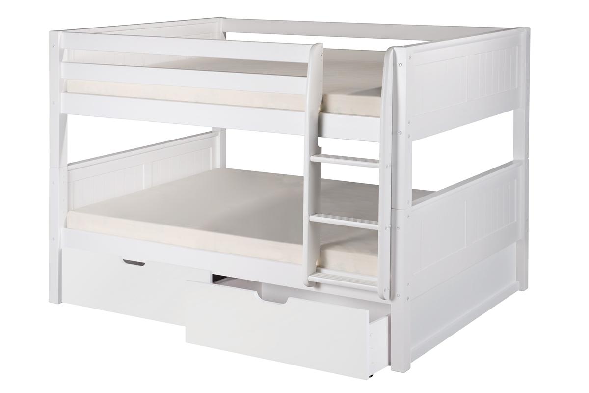 Fullsize Of Low Bunk Beds