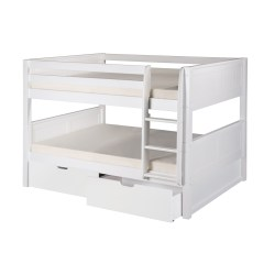 Small Crop Of Low Bunk Beds
