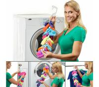 Sock Dock - Laundry Sock Holder
