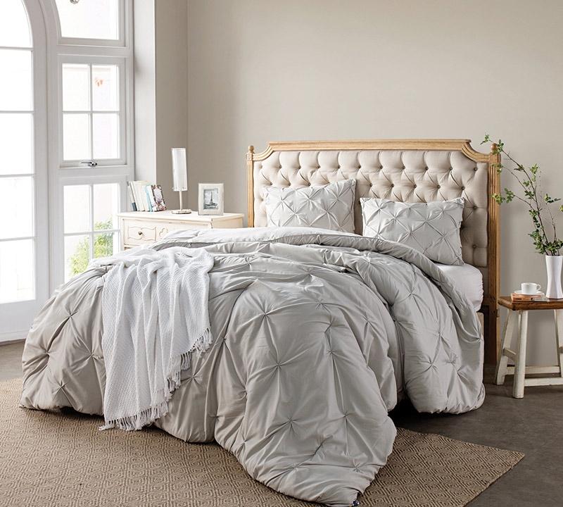 Oversized Queen Comforter Sets on Sale Queen Size
