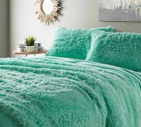 Calm Mint Sheets for King Bed Sheets King Size Sheets Mint ...